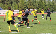 Pré-Época 2020/2021: Tondela-Feirense