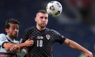 Portugal-Croácia (Manuel Fernando Araújo/LUSA)