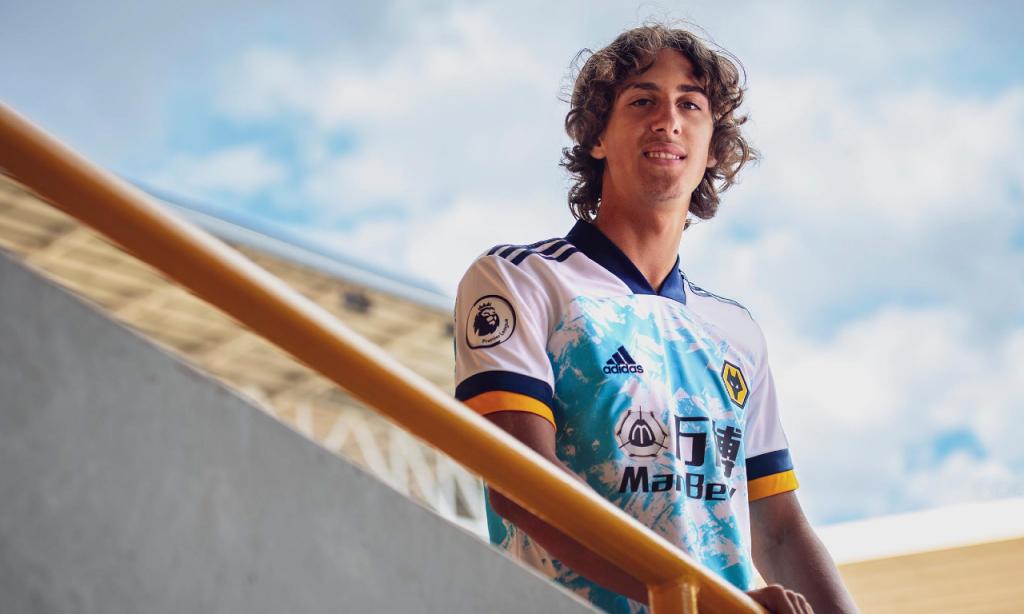 Fábio Silva (Wolverhampton)