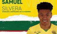Samuel Silvera (foto Paços de Ferreira)