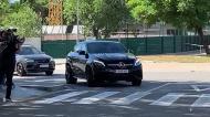 Foi assim que Messi chegou à Cidade Desportiva do Barcelona