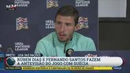 «Se Ronaldo estiver disponível, melhor para nós»