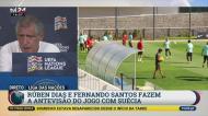 «Estratégia da Seleção com ou sem Ronaldo é a mesma»