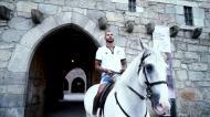 Long Live the King: o espetacular vídeo de apresentação de Quaresma