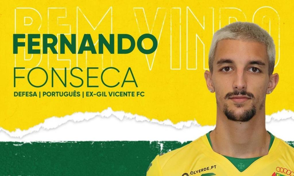 Fernando Fonseca (P. Ferreira)