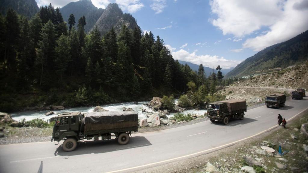 """China acusa Índia de """"provocação grave"""" após tiros de advertência na fronteira"""