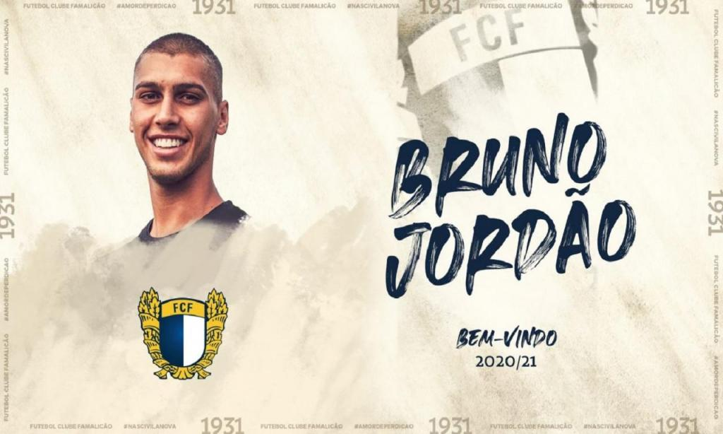 Bruno Jordão (Famalicão)