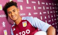 OLLIE WATKINS: 30,8 milhões de euros (Brentford-Aston Villa)