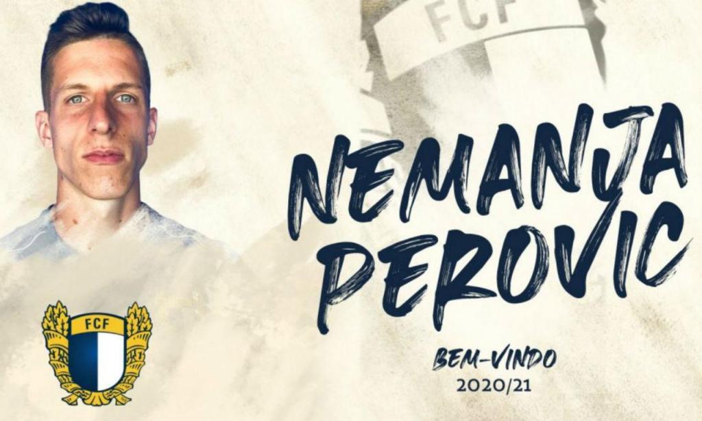 Nemanja Perovic