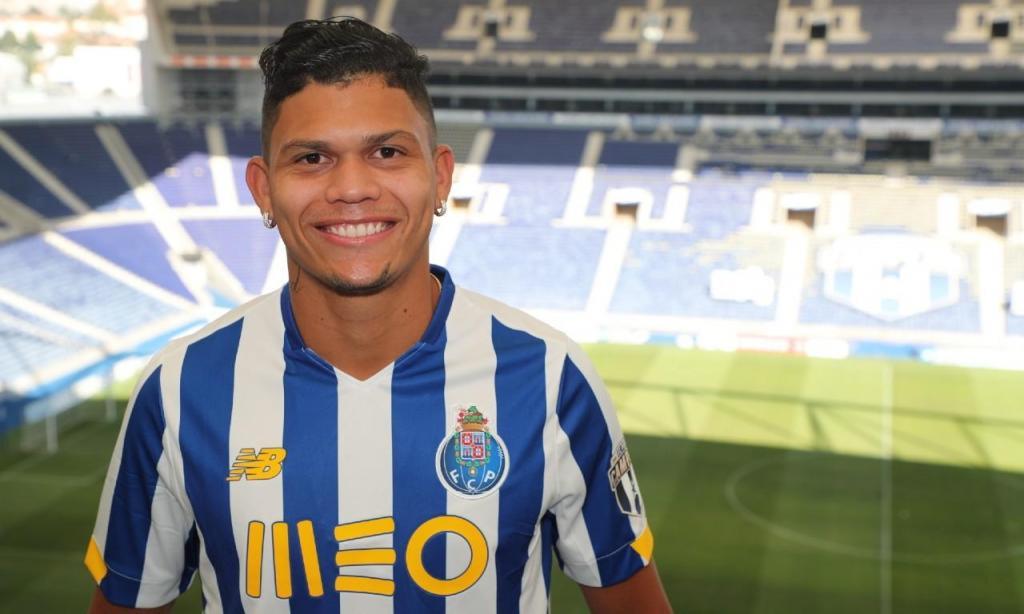 Evanilson (FC Porto)