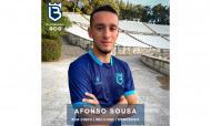 Afonso Sousa (Belenenses)