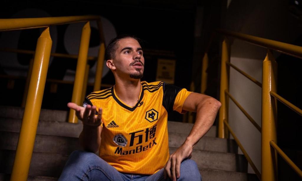 Vítor Ferreira (Wolverhampton)