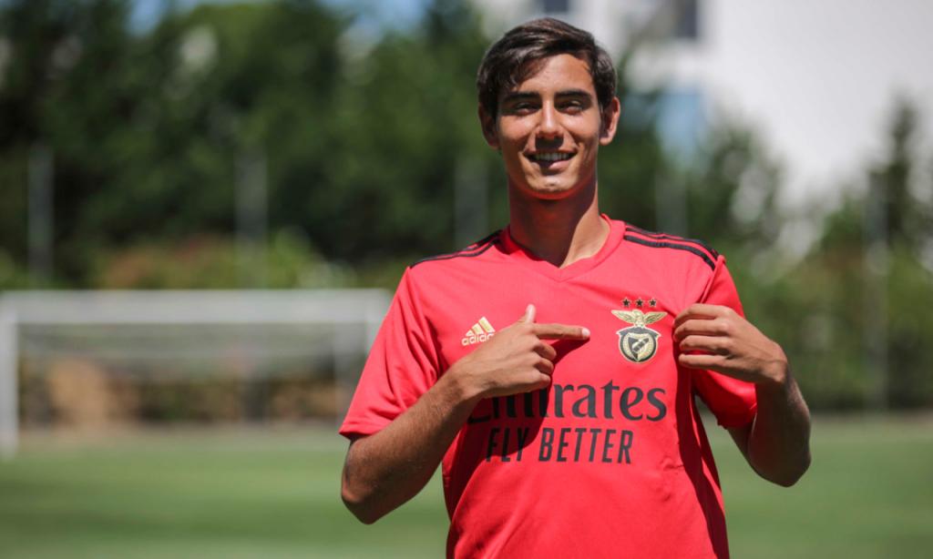Nuno Félix (Benfica)