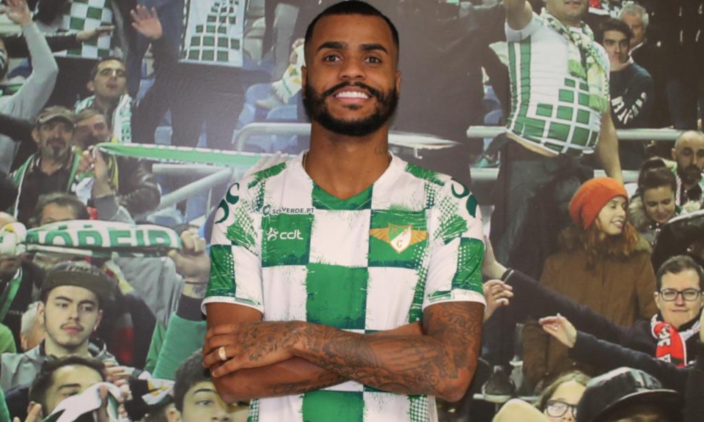Felipe Pires (twitter Moreirense)