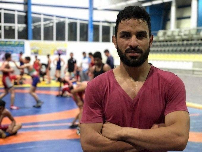 Irão anuncia execução do lutador Navid Afkari