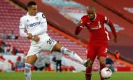 Liverpool-Leeds (EPA)