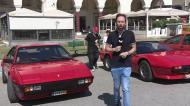 Muitos afetos e poucas máscaras onde o «Ferrari» de Jesus vai a teste