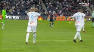 Polémica: Thauvin parece em jogo, mas árbitro anula 2-0 do Marselha