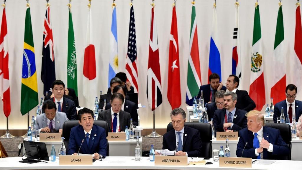 Cimeira do G20