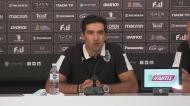 «Já ganhei várias vezes ao Benfica, como treinador e jogador»