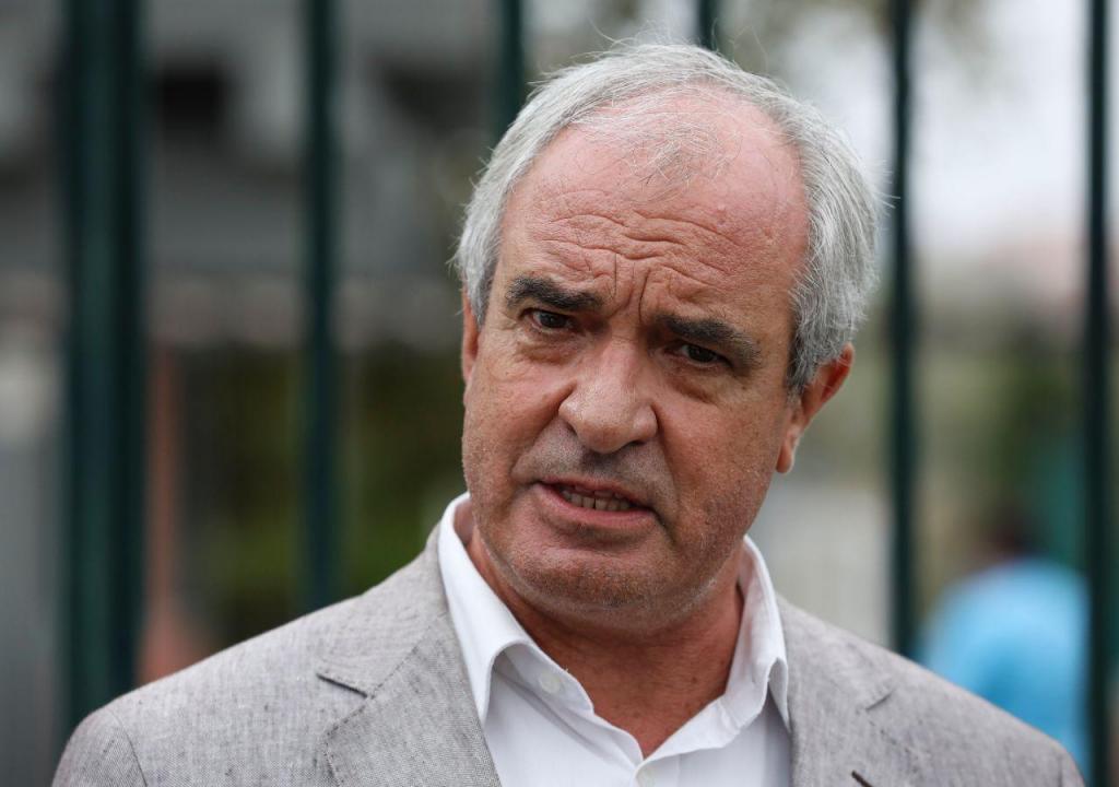 Secretário-Geral da FNE, João Dias da Silva
