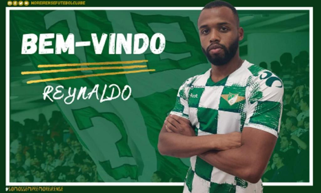 Reynaldo (Moreirense)