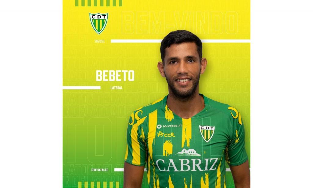 Bebeto (Tondela)