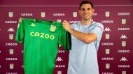 Emiliano Martínez (Aston Villa)