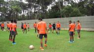 «Rodrigo Gomes vai ser o maior talento da academia do Sp. Braga a seguir ao Trincão»