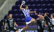 FC Porto entrou a perder na Liga dos Campeões