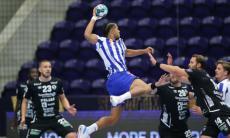 Andebol: FC Porto derrotado pelo PSG na Champions
