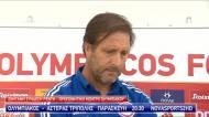 «Rúben Semedo está recetivo a renovar com o Olympiakos»