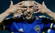 Salvio (AP Photo/Jorge Saenz)