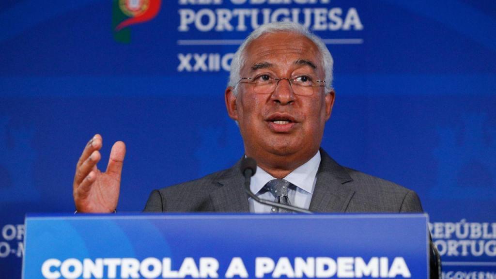 Covid-19: PM, António Costa preside à reunião do gabinete de crise