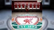 Foi com este vídeo que o Liverpool anunciou a contratação de Thiago Alcântara
