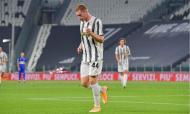 8) Dejan Kulusevski, Juventus (€75,1M)