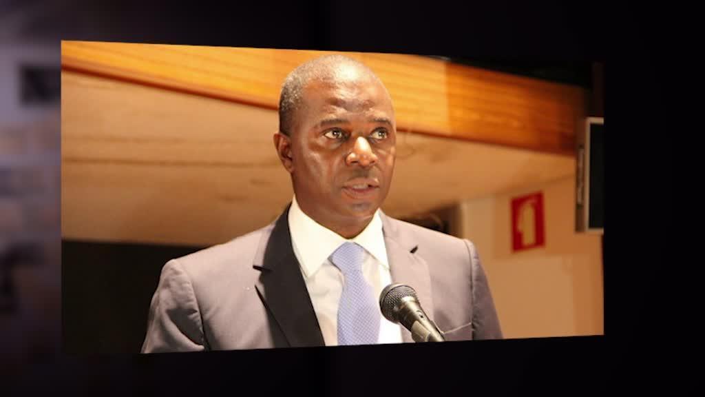 Notícia TVI: braço direito do presidente Angolano que arrecada milhões em contratos públicos