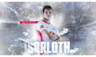 Alexander Sorloth (Leipzig/Noruega), 20 golos