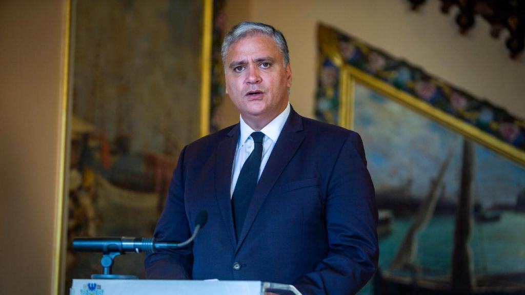 Vasco Cordeiro