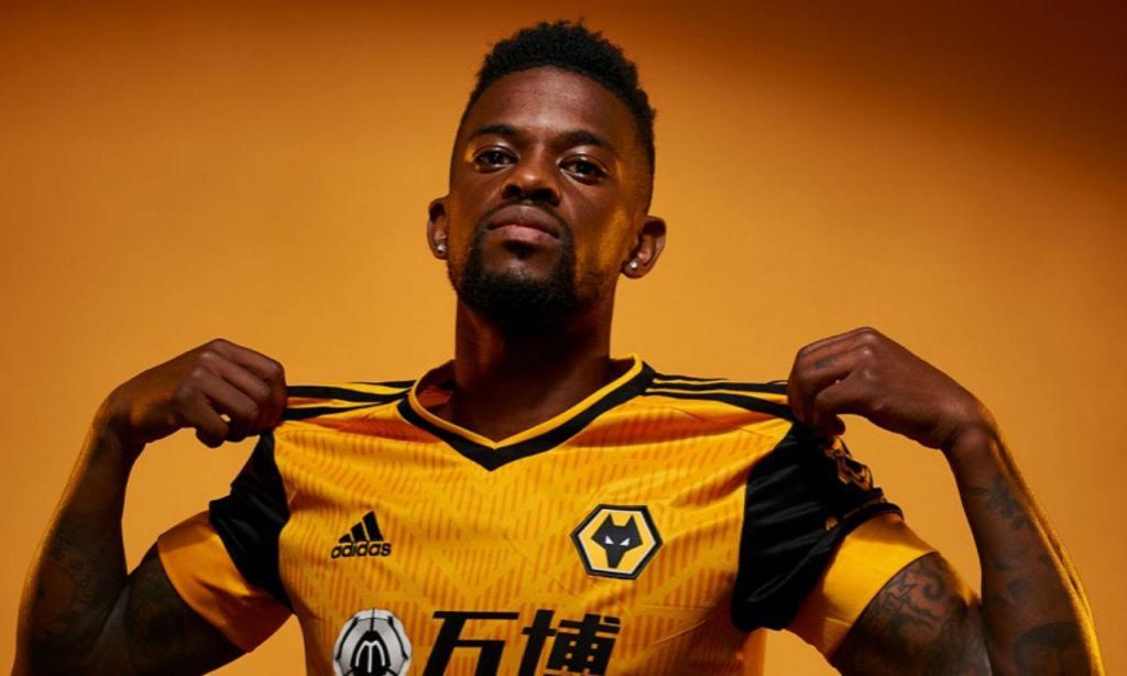 NÉLSON SEMEDO: 30 milhões de euros (Barcelona-Wolverhampton)