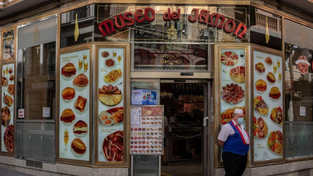 Covid-19: várias áreas de Madrid voltam a ter medidas mais restritivas