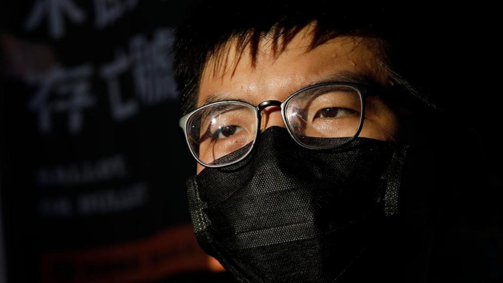 Joshua Wong