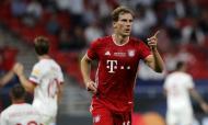 Bayern Munique-Sevilha