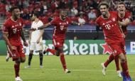 Bayern Munique-Sevilha (EPA)