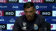 «Para se jogar no FC Porto não basta ter contrato, é preciso sentir»
