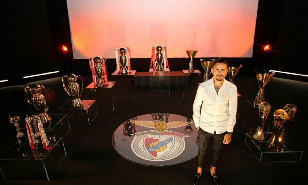 Fejsa (SL Benfica)