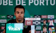 Emanuel Ferro (Sporting CP)
