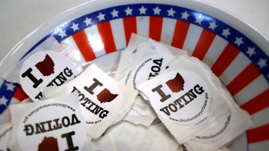 Eleições nos Estados Unidos