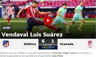 O que diz a imprensa espanhola sobre a exibição de Félix
