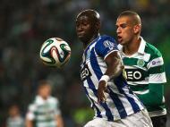 Eliaquim Mangala, do FC Porto para o Man City por 45 milhões de euros